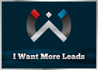 I Want More Leads